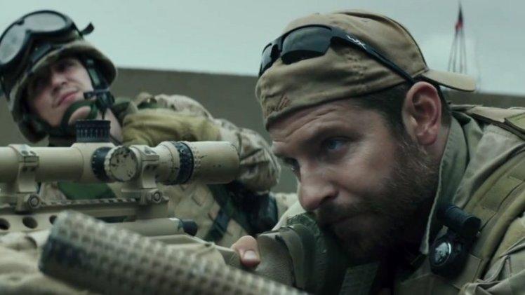 'American Sniper'
