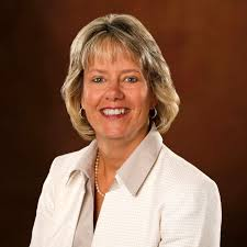 Sherry Knight, associate vice president for University Communications.