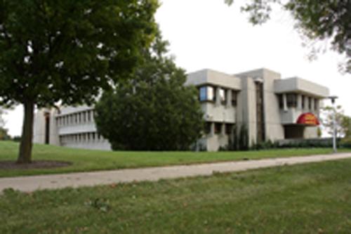 Foust Hall